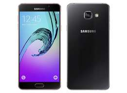 Samsung Galaxy A7 2016, 31500/-, new and boxed in a shop