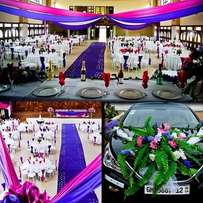Stardom Events and Decor