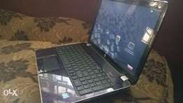 HP Pavilion 15 with 8G RAM