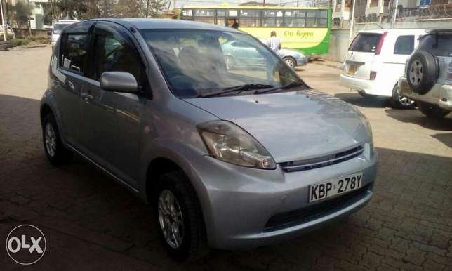 Toyota passo Woodly - image 2