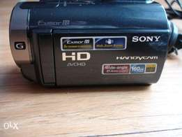 Sony Handycam HDR-XR350V High Definition Camcorder