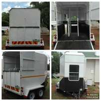 3 Berth Horsebox for sale