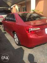 Toyota Camry 2014 foreign used