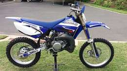 YZ85 for sale