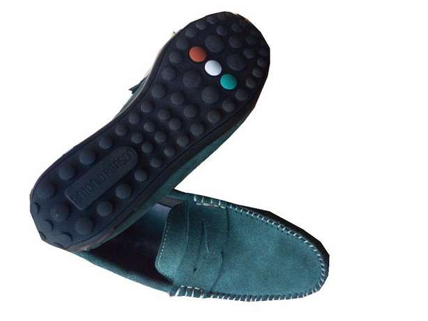 Casual green swade shoe Lagos Mainland - image 5