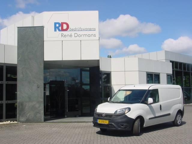 Fiat Doblò Cargo 1.3 MJ L2H1 Maxi - 2019 UIT VOORRAAD LEVERBAAR - 2019