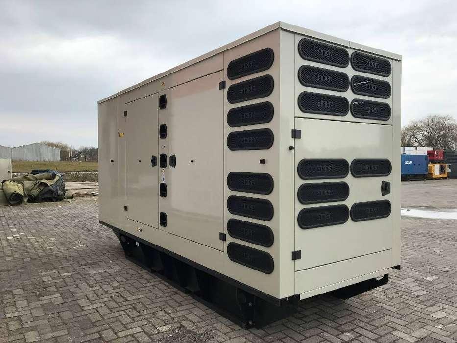 Doosan DP158LC - 510 kVA Generator - DPX-15555 - 2019 - image 2
