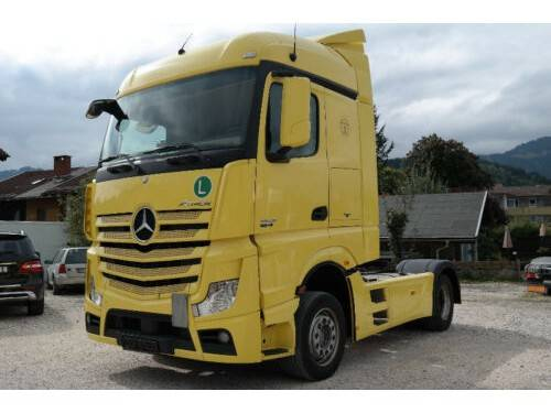 Mercedes-Benz Actros 1845 Stream Retarder / Leasing - 2012