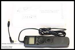 Remote Timer Shutter Release for Canon - C1