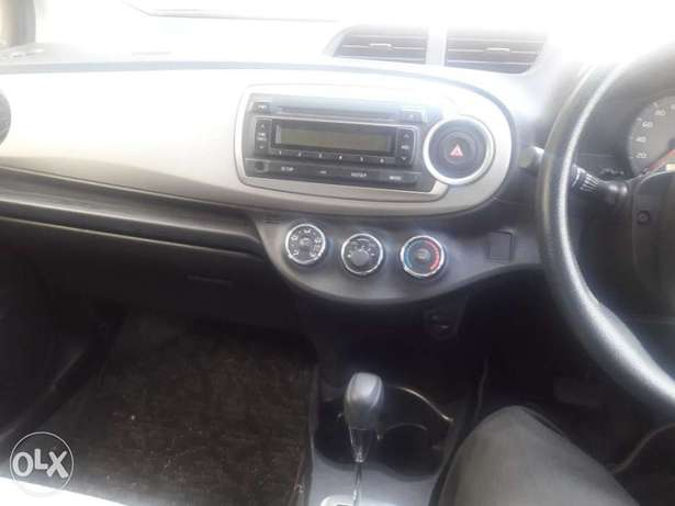 Quick Sale Vitz New Shape Mombasa Island - image 3