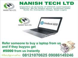 Independent Sales Consultant at Nanish Tech