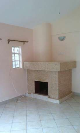4 Bedroom Spacious House own compound To Let Kahawa sukari - image 3