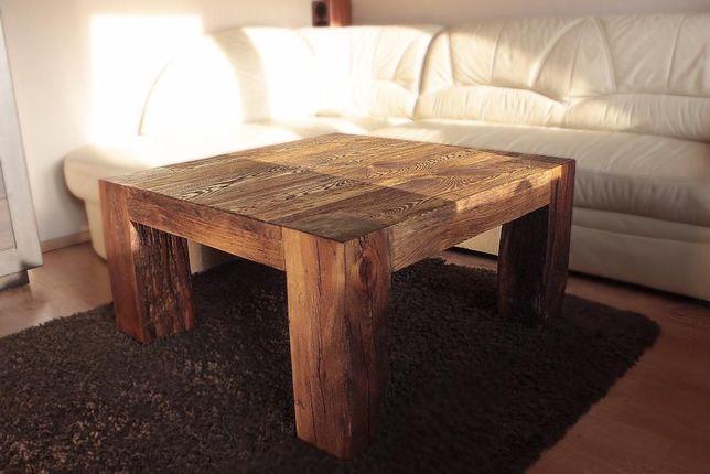 Wspaniały Meble ze starego drewna Firlej • OLX.pl MY56