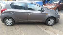 2012 hyundai i20 for sale in good condition