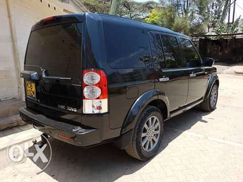 Land Rover Discovery 4 Trade in Accepted Madaraka - image 3