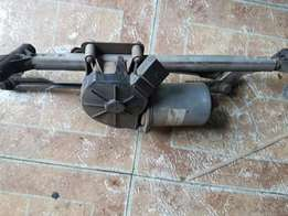 Corsa bakkie utility 2008 front wiper motor with sphindle