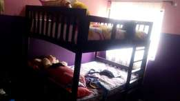 Children bunk bed available