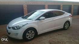 2014 Hyundai Elantra for sale