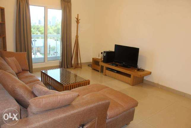 Stylish 1 Bed flat in Adliya