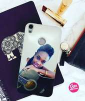 Get your photo printed on your phone case
