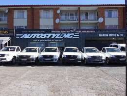 Autostyling Car Sales-East London-Hilux & Isuzu Diesel Mania-15 avail