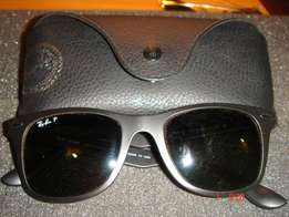 RAY-BAN P, Lite force P3 lens polarized, in original pouch