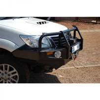 Offroad Bumpers, warn Winch, racechip, Led bars