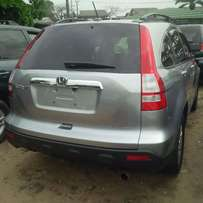 Honda CR-V 2008/09. Full-Option.
