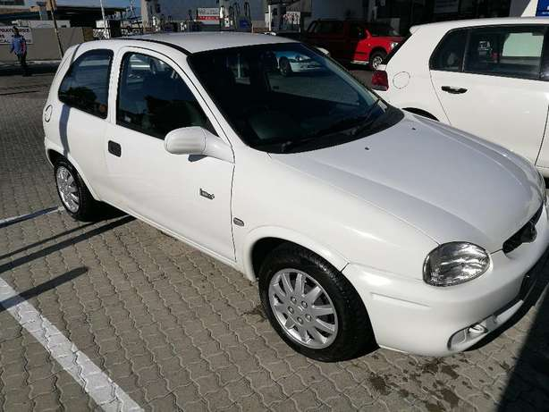 2006 Opel Corsa Lite Plus For Sale Goodwood - image 1