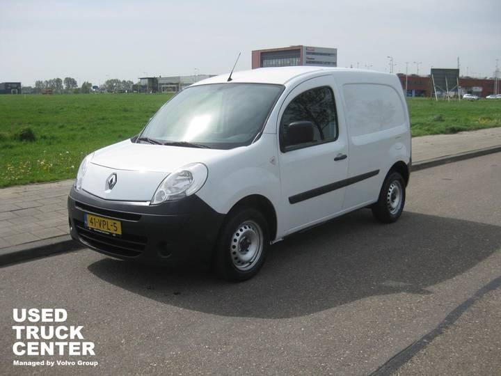 Renault Kangoo Express 1.5 DCI schuifdeur - 2008