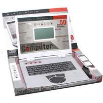Brand New Intellective Computer with 50 Fun Activities