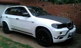 Bmw x5 3Ltd Motorsport