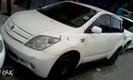 Toyota ist KBQ for sale at Mombasa Island