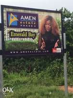 Invest today in Amen Estate phase 2