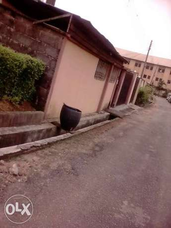 A lovely 3bedrm flat in a very Reserved Estate N22mill negotiable Ifako Agege - image 5