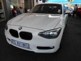 2012 BMW 116i For Sale For R195000