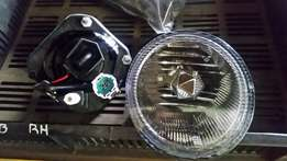 Nissan NP300 Fog Lamps For Sale