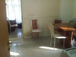 Furnished and equipped office space for rent in Garki Area 11, Abuja