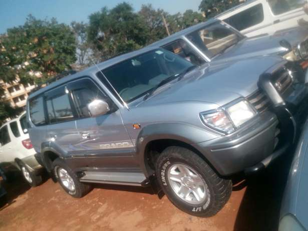 TX manual for sale Kampala - image 5