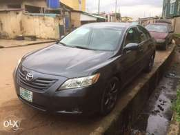 Clean trim 3 months used 2008 Toyota camry LE