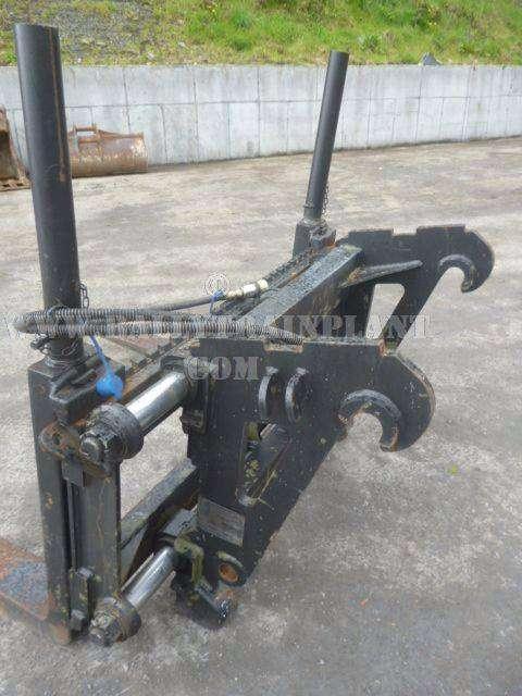 Forks Wheel Loader - image 3