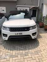 2015 Range Rover Sport(Diesel) For Sale!