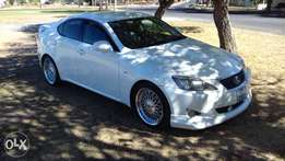 Superb Lexus IS 250
