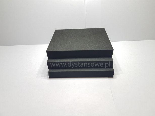 Podkładki Gumowe Tarasowe Pod Taras Legar 7cm X 6cm X 10mm
