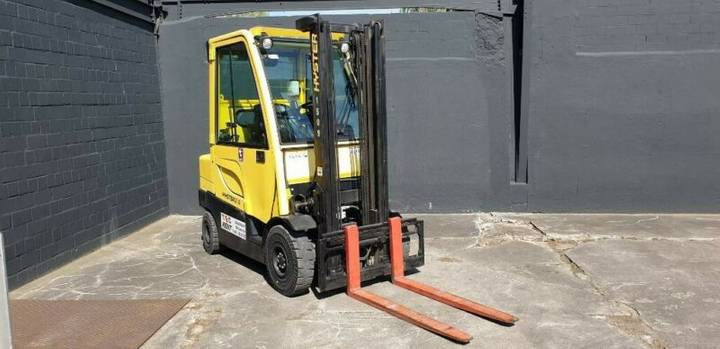 Hyster H2.5CT - 2015