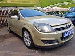 2008 Opel Astra 1.8 Sport for sale