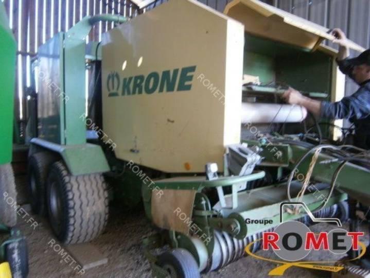 Krone 1500 combi pack - 2004