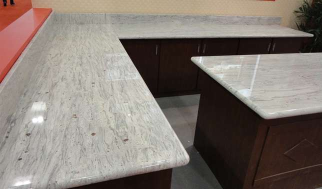 Affordable & Quality Granite & Marble Kitchen Tops Roodepoort - image 2
