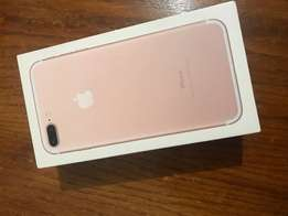 iPhone 7Plus 128GB RoseGold