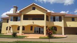 Executive 5 Bedroom house to let in Runda